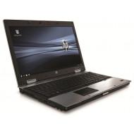 HP Elitebook 8540p i5 540M/4GB/250 HDD/DVDRW/NVS 5100/WWAN - használt
