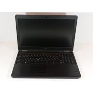 Dell Latitude 5550 i5 5300U/HD/8GB/120GB SSD/Hun Bill - használt