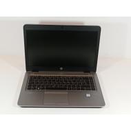HP EliteBook 840 G3 i5 6300U/8GB/HD/128GB SSD HUN bill - használt