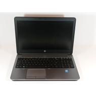 HP ProBook 650 G1  i5-4210M /15.6 Full Hd / 4GB / 120 GB SSD - használt