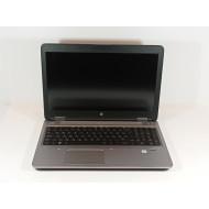 HP ProBook 650 G2 I3-6100U/8GB/256GB SSD/HD/Eu Bill - használt